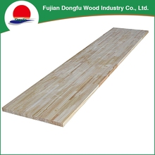 Eco-Friendly southern yellow pine wood supplier