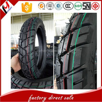 Excellent quality motorcycle tubeless tyre110/90-16 motorcycle tyre and inner tube