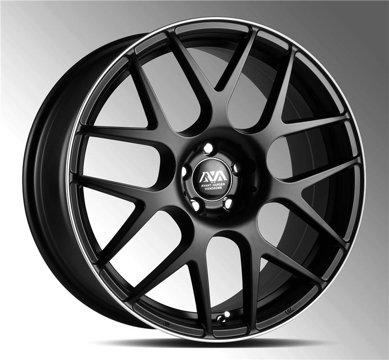 18 inch replica car car wheels alloy rims made in china for mercedes