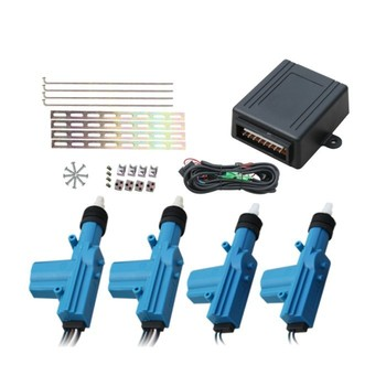 Car central locking system or car central door lock system or trunk release kit