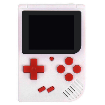 Built-in 400 Classic FC retro Games  video game console