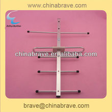 high gain output easy installation digital yagi antenna for european market