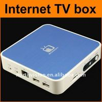 android 2.3 internet TV box, HDMI 1.3, full HD 1080P, 2.4G wireless