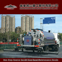 ESUN HZJ5161GLQ Intelligent Bitumen Emulsion Spraying Truck