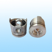 piston, ring and liner for 8DC8 engine