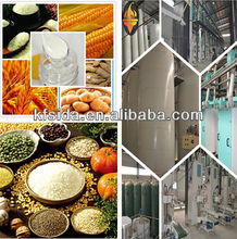 Corn Glucose Syrup production line&corn sugar production machine