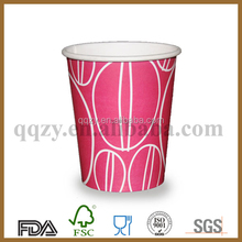 High quality paper cups microwave safe
