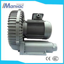 high air flow electric low noise the vacuum pump blower for inflatable decoration
