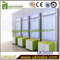 Cigarette display cabinet&e cigarette display stand&electronic cigarette display case