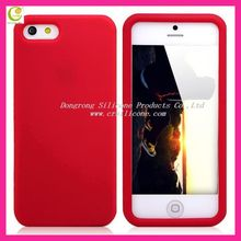Glowing the dark any color,cleanning color silicone protective case for iphone5,back cover for iphone 5/4S/4