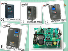PLC control 3 phase variable frequency ac inverter/vfd inverter