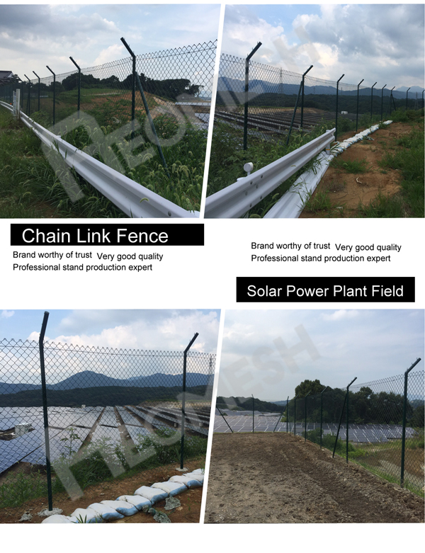 Project in Japan Barrier & Fence