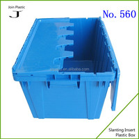 professional plastic storage box mould cover turnover box mould