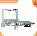 Automatic packaging auto stacker machine for carton box