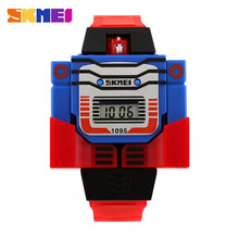 wholesale toy watch colorful kids watches boys best gift digital watch for kids