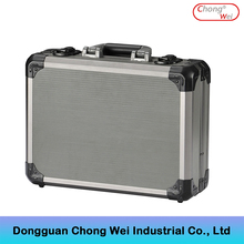 New Style customized travel leather durable hard case tool boxes
