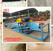 Fiber Dewatering and Cleaning Machine for Sisal Jute Hemp Automatic Production Line