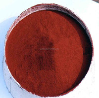 Factory sales Iron Oxide Red 130 for Concrete Stains and Dyes