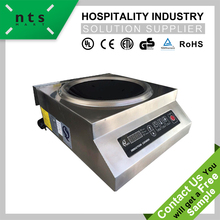 commercial use low price induction cooker