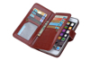 Best quality folio cover for iPhone 6s wallet case