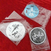 self adhesive custom aluminum labels,cheap promotional metal label for handbag