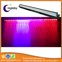 2016 wholesale price 28w hanging LED Wall Washer Light curtain stage lighting