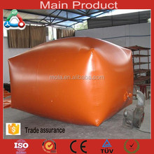 Hot sale reliable reinforce anti-corrosive biogas produce plant,anti-explosive biogas produce plan, air-tightness biogas produce