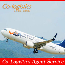 air freight logistics to USA amazon fba warehouse from China--Shining Skype:colsales06