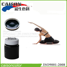 Caison brand black water based pigment paste/ black waterborne coatings for paint