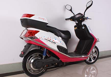 800W high speed Moto price high power Electric motorcycle