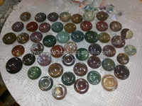 Bulk Gemstone Agate bowls INDIA
