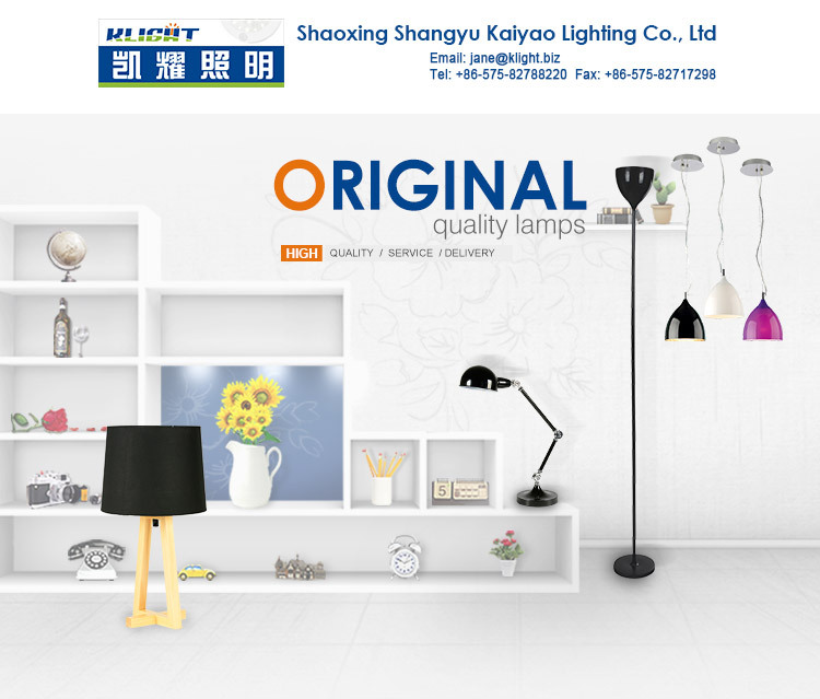 2015 Hot Sale Touch Led Table Lamp Kl-l008