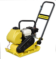 DYNAMIC High compaction and light weight plate compactor