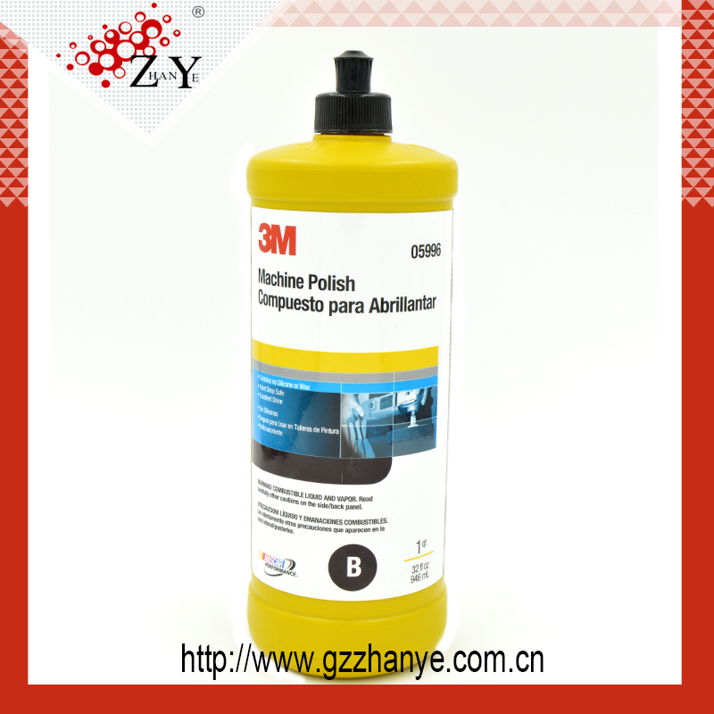3M Car Care Products Polishing Compound Best Car Wax