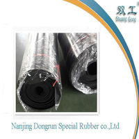 good quality industrial rubber sheets