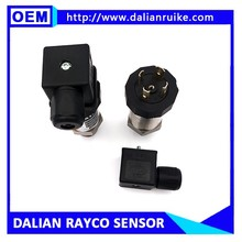 Pump water flow sensor high stability micro gauge pressure hydraulic water sensor