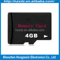 best Speed 4gb Micro/Mini Sd Card/Memory card 1gb to 64gb