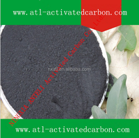 activated carbon wood based powder for sale