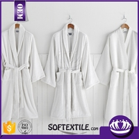 Hot selling cotton towel mature sex women bathrobe with low price