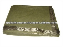 Military and Defence Blanket