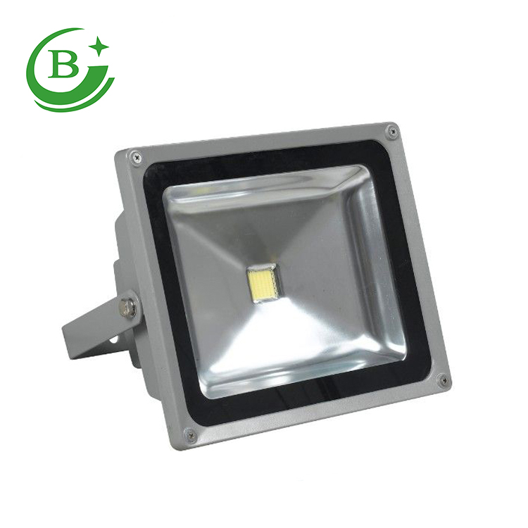 10w outdoor led <strong>flood</strong> light garden lamp cool white industrial light wholesale