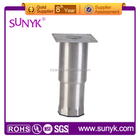 commercial heavy duty kitchen equipment&accessories stainless steel adjustable table leg