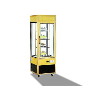 commercial ice storage bin/Ice Merchandiser used for outdoor indoor/ Cool Storage Room