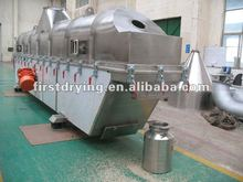 ZLG vibrating fluidizing bed drying machinery