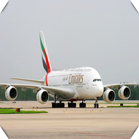 Emirates air cargo tracking from china