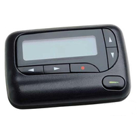 Wireless Calling Equipment Restaurant Coaster Pager