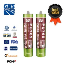 PU765 construction UV resistance PU sealant