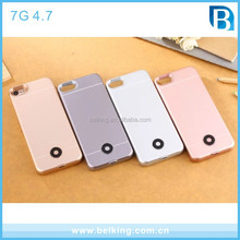 New design power bank ,ultra-thin power bank for iphone7 Phone Charger Case