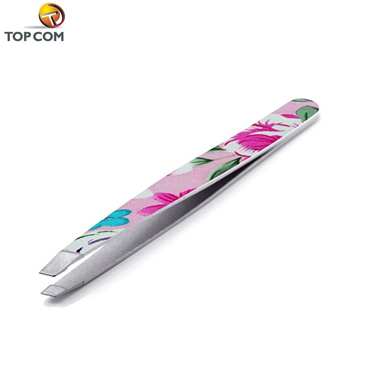 heat resistant stainless steel cheap tweezerman eyebrow tweezers uk when were tweezers invented