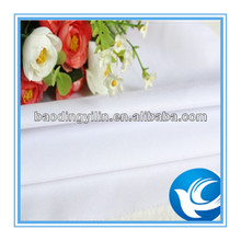 "T/C 90*10 45*45 110*76 57/58"" white Pocketing fabric"